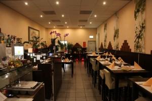 Asia Restaurant Wang Lai in Dülken / Viersen