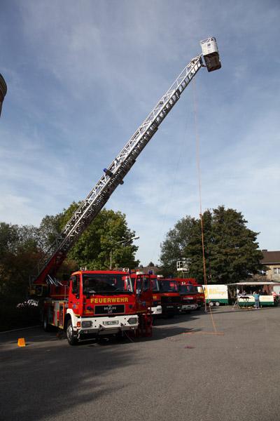 Dülkener Feuerwehr