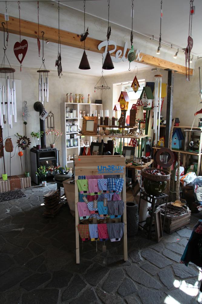 Geschenkartikel und Design in Viersen - das rote Haus