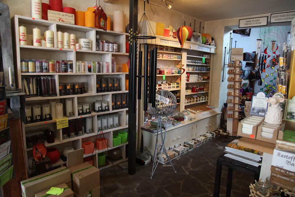 Geschenkartikel, LED-Lenser Lampen, Duftkerzen und Victorinox in Viersen