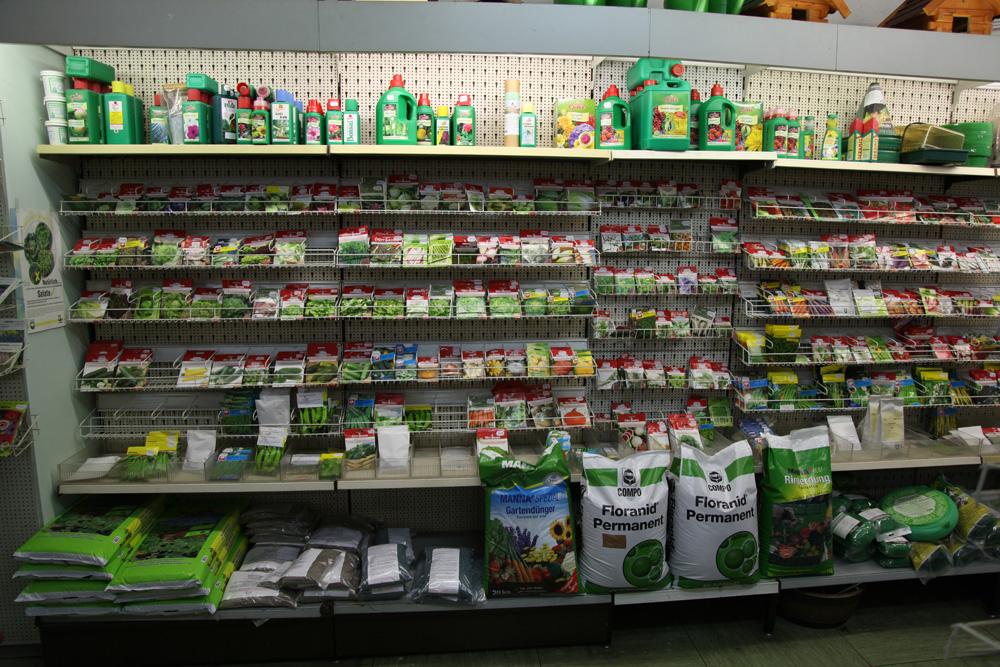 Geschäft für Zoo und Garten in Viersen-Dülken